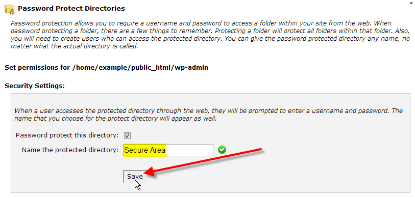password-protect-name-directory-click